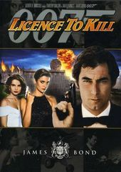 Bond - Licence to Kill (Widescreen)