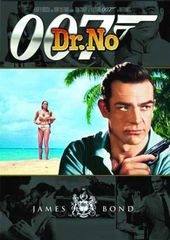 Bond - Dr. No (Widescreen)