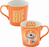 Star Wars - BB-8 12 oz. Ceramic Mug