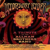 Midnight Rider: A Tribute to the Allman Brothers
