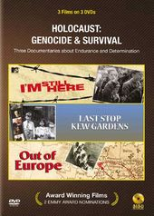 Holocaust: Genocide & Survival - I'm Still Here /