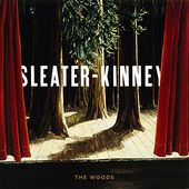 The Woods (2-LPs)