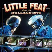 Live in Holland 1976 (CD + DVD)