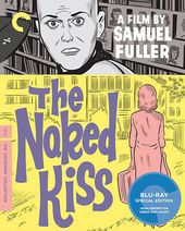 The Naked Kiss (Blu-ray)