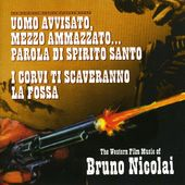 Western Film Music of Bruno Nicolai