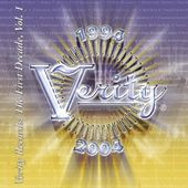 Verity: The First Decade, Volume 1 (2-CD)