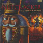 Nutcracker Favorite Selections
