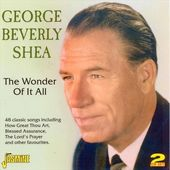 The Wonder of It All (2-CD)
