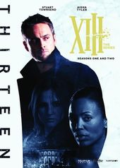 XIII - Seasons 1 & 2 (10-DVD)