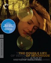 The Double Life of Veronique (Blu-ray, Criterion