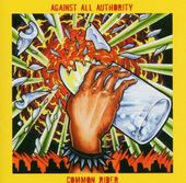 Against All Authority / Common Rider