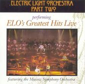 ELO's Greatest Hits Live