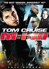 Mission: Impossible III(Full Frame)