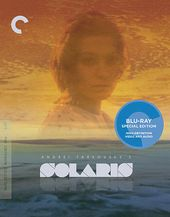 Solaris (Blu-ray, Criterion Collection)