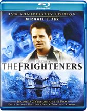 The Frighteners (Blu-ray, 15th Anniversary)