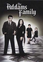 Addams Family - Volume 2 (3-DVD)