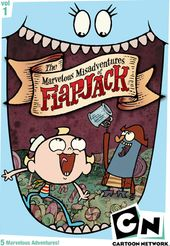 Cartoon Network: The Marvelous Misadventures of