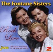 Rock Love: The Great Hit Sounds of the Fontane