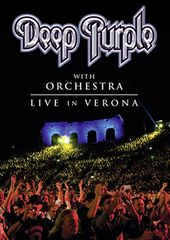 Deep Purple with Orchestra - Live in Verona