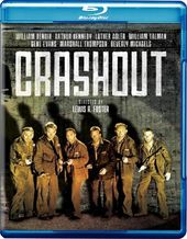 Crashout (Blu-ray)