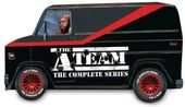 The A-Team - Complete Series [Limited Edition]