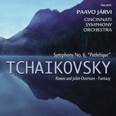 "Tchaikovsky: Symphony No. 6 ""Pathetique"" &"
