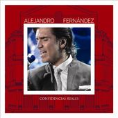 Confidencias Reales [Deluxe Edition] (CD + DVD)