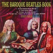 The Baroque Beatles Book