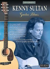 Kenny Sultan: Guitar Blues