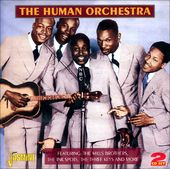 The Human Orchestra (2-CD)