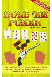 Card Games/Poker: Hold 'Em Poker