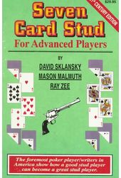 Card Games/General: Seven-Card Stud for Advanced