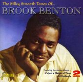 The Silky Smooth Tones of Brook Benton (2-CD)