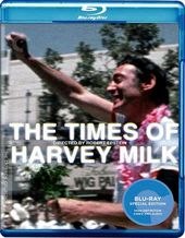 The Times of Harvey Milk (Blu-ray, Special