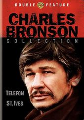 Charles Bronson Collection Double Feature: