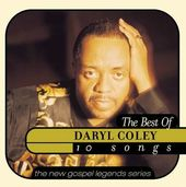 Best of Daryl Coley: 10 Songs