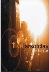 Jars of Clay - 11 Live: Jars of Clay in Concert