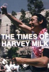 The Times of Harvey Milk (2-DVD)