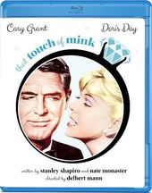 That Touch of Mink (Blu-ray)