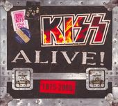 Kiss Alive! 1975-2000 (4-CD Box Set)