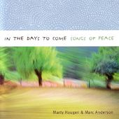 In The Days To Come-Songs of Peace
