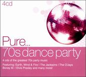 Pure... 70s Dance Party (4-CD)