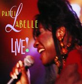 Patti LaBelle Live!