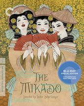 The Mikado (Blu-ray, Criterion Collection)