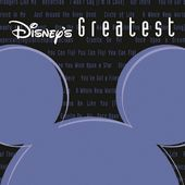 Disney's Greatest, Volume 1
