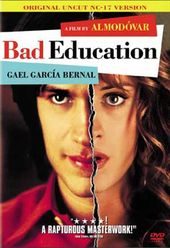 Bad Education (Spanish, Subtitled in English)