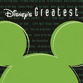 Disney's Greatest Hits, Volume 2