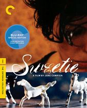 Sweetie (Blu-ray, Criterion Collection)