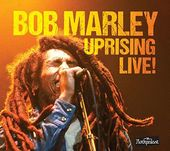 Uprising Live (2-CD + DVD)