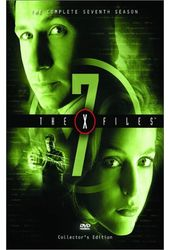 The X-Files - Complete 7th Season (6-DVD)